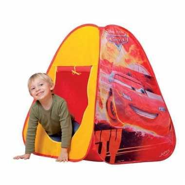 Kinder cars speeltenten