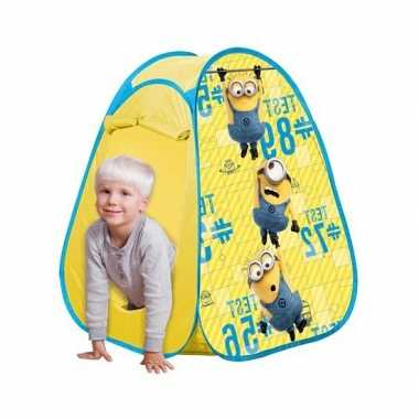 Kinder  Minions speeltenten
